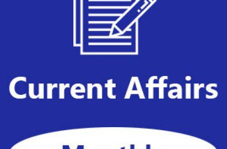 Current Affairs Headlines: 03-Jan-2020