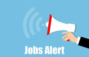 Latest Jobs Alert