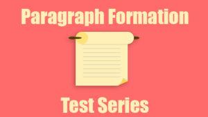 Paragrapgh-Formation