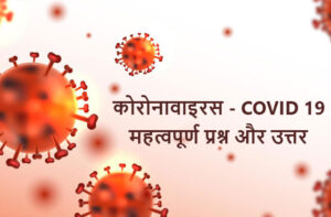 Coronavirus Most Important Question for competitive exams