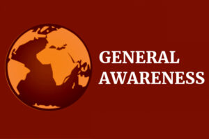 General Awareness Quiz for SSC, Railway, Banking, Defence