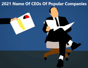 List of CEO 2021 for Competitive Exams